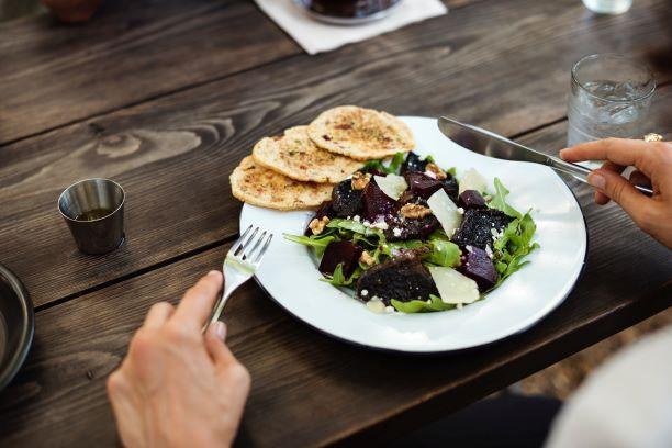 Recepty na rýchle a zdravé večere
