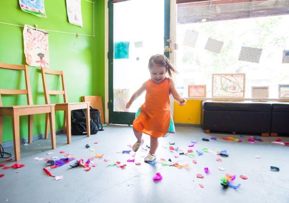 Čo by malo dieťa ovládať pred nástupom do škôlky