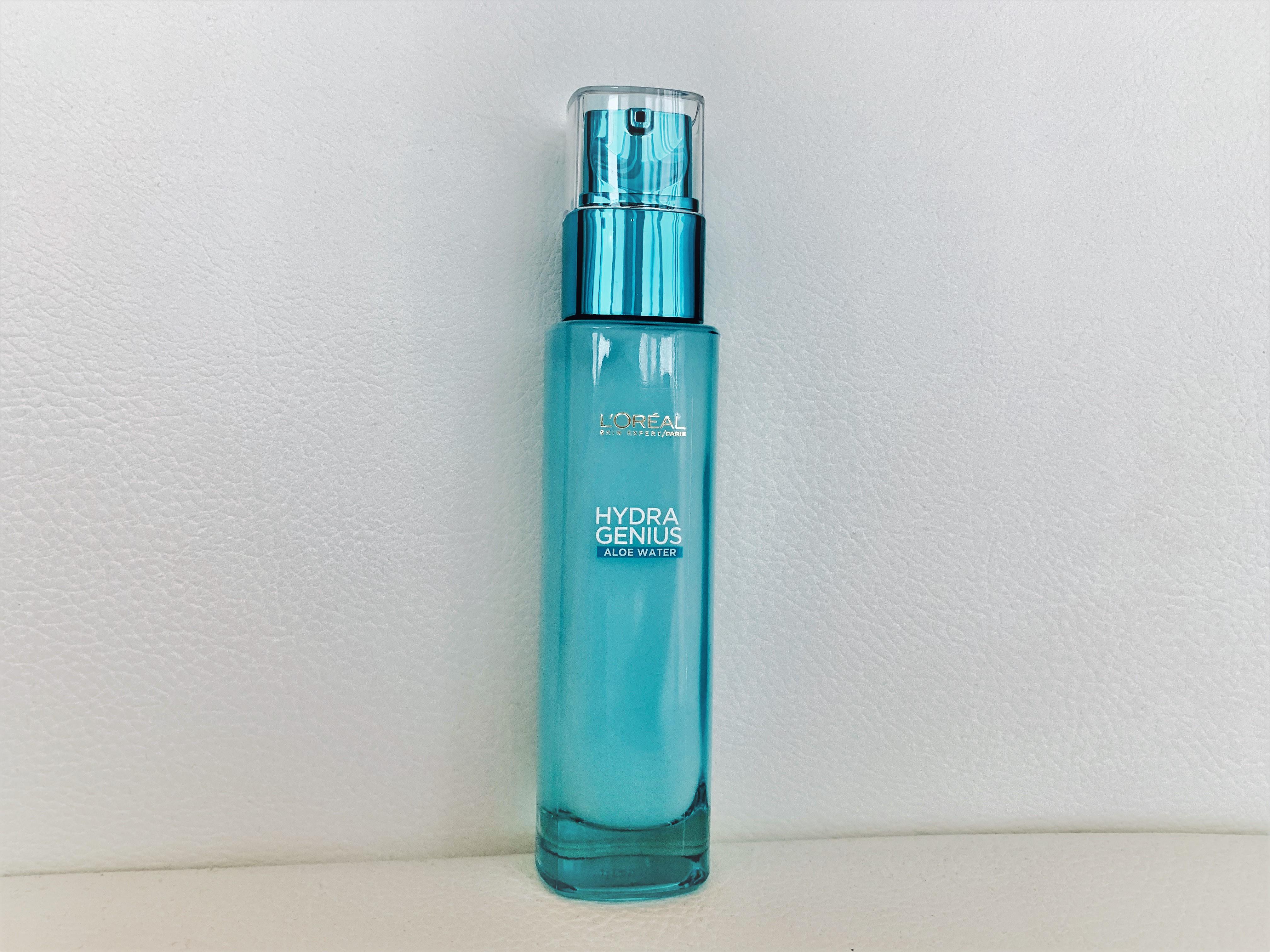 L'Oréal Hydra Genius pleťový fluid