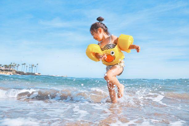 Čo zbaliť deťom na letnú dovolenku_zoznam