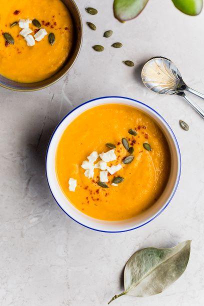 Najlepšia hokkaidová polievka
