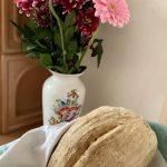 Kváskový chlieb recept