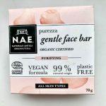 N.A.E. čistiace mydlo na tvár