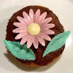 Cupcaky s čokoládovým krémom