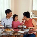 Jedálniček pre celú rodinu